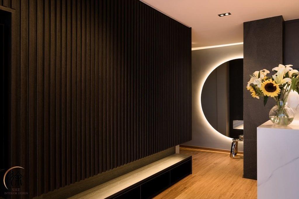 Дизайн ремонта квартиры в Черкассах